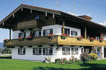 Guest house Binderlehen - Farm holidays in beautiful apartments for 1-3 persons in Schönau am Königssee