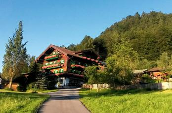 Holidays in Bavaria - Bischofswiesen with its 5 districts Stanggaß, Engedey, Strub, Winkl and Loipl fulfills you in every season all wishes for a varied holiday and holiday stay