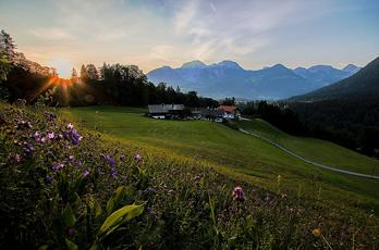 Apartment for 2-6 persons in Berchtesgaden in the district Engedey in Berchtesgadener Land