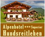 Alpenhotel Hundsreitlehen ***Superior