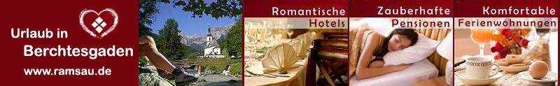 Tourismusregion Ramsau